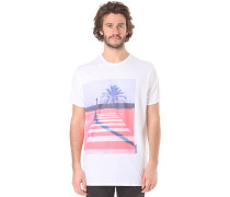 Deluge - T-Shirt für Herren - Weiß