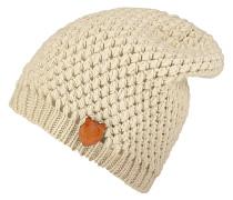 Cosy - Mütze für Damen - Weiß