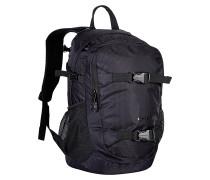 School Backpack Rucksack - Schwarz