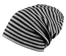 Annular Mütze - Streifen