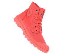 Mono ChromeFashion Schuhe Rot