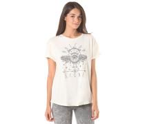 Good Daze - T-Shirt für Damen - Weiß