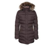 Tabea - Jacke für Damen - Braun