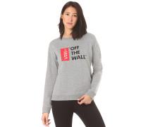 Anthem Crew - Sweatshirt für Damen - Grau