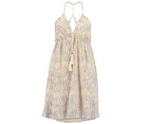 Dress - Kleid für Damen - Beige