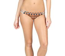 Tradewinds Full - Bikini Hose für Damen - Orange