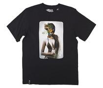 Masquerade Party - T-Shirt für Herren - Schwarz