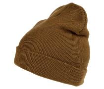 Kactusbunch - Mütze für Herren - Braun