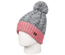 Anae - Mütze für Damen - Grau