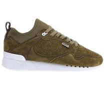 EasySoc Single Skin - Sneaker für Herren - Grün