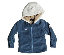 Fake Ethics - Jacke für Jungs - Blau