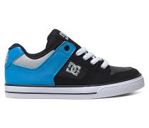 Pure - Sneaker für Jungs - Schwarz