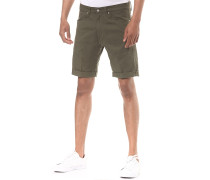 Swell - Shorts für Herren - Grün