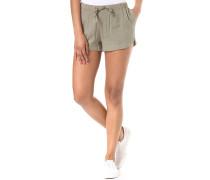 Yume - Shorts für Damen - Grün