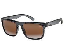 The Ferris DR - Sonnenbrille für Herren - Grau