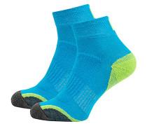 Susan - Socken für Damen - Blau