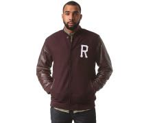Varsity - Jacke für Herren - Rot
