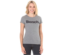 Synchronization - T-Shirt für Damen - Grau