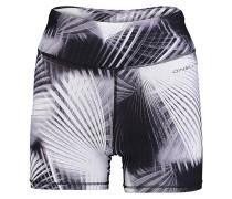 Active - Shorts für Damen - Schwarz
