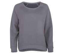 Orely - Sweatshirt für Damen - Grau