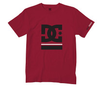Bar Star - T-Shirt für Herren - Rot