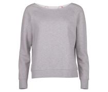 Larissa - Sweatshirt für Damen - Grau