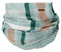 Torne Col - Schal für Damen - Grün