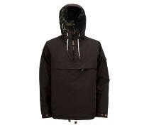 Milford - Jacke für Herren - Schwarz