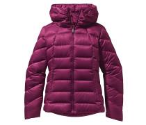 Downtown - Jacke für Damen - Rot