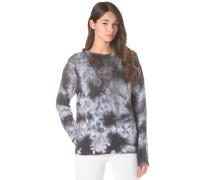 Meshin About - Sweatshirt für Damen - Schwarz