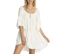 Far Off Star - Kleid - Weiß