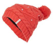 Neottie Women - Mütze für Damen - Rot