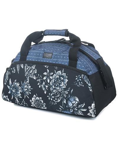 Zephyr Weekend - Reisetasche für Damen - Schwarz