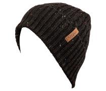 Rainbow Bit - Mütze für Damen - Schwarz