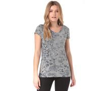 Tessana - T-Shirt - Grau