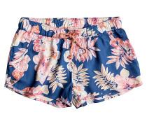 Boom - Shorts für Mädchen - Blau