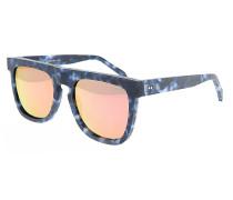 Bennet - Sonnenbrille für Herren - Schwarz