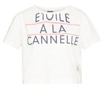 Odaz - T-Shirt für Damen - Weiß