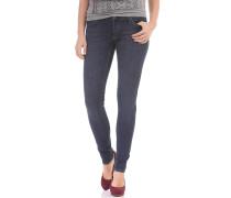 Slim - Jeans für Damen - Blau