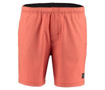 All Day Hybrid - Boardshorts für Herren - Orange