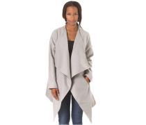Zima Wool - Jacke für Damen - Grau