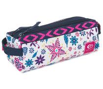 Mandala 2Pc - Rucksack für Damen - Weiß