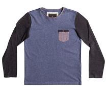 Baysic - Langarmshirt für Jungs - Blau