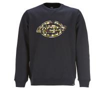 Vermont - Sweatshirt für Herren - Schwarz