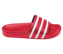 Adilette - Sandalen für Herren - Rot