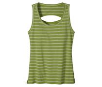 Shallow Seas - Top für Damen - Grün