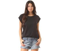 Holiday - T-Shirt für Damen - Schwarz