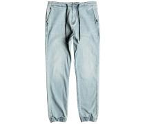 Bradfonic Bleach - Jeans für Herren - Blau