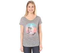 Got Your Back - T-Shirt für Damen - Grau
