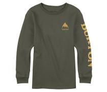 Elite - Langarmshirt für Jungs - Grün
